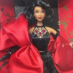 Mann's Chinese Theater Barbie