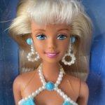 Пляжная Барби \ Pearl beach Barbie