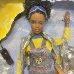 Нишель / Barbie Generation girl Nichelle