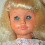 Кукла ГДР Сонни. Супер красавица!!! Продажа срочная.