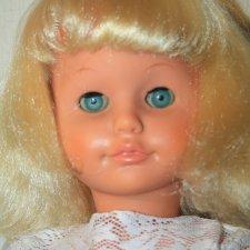 Кукла ГДР Сонни. Супер красавица!!!