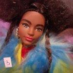 Barbies Fashionistas XTRA,Барби ,Экстра 2020*2