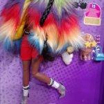 Аутфит Barbies Fashionistas XTRA,Барби ,Экстра 2020*