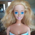 Барби my first Barbie, 1986 г.