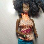 Барби рокерша