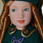 Кэтлин Ирландия Хелен Киш Amerikan Girl Girls of Many Lands