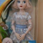 """Фарфоровая куколка из фильма """"Оз Великий и Ужасный"""""""