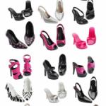 Комплект обуви Barbie Basics