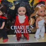 Келли Ангелы Чарли