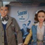 Барби и Фрэнк Синатра