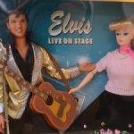 Элвис и Барби
