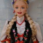 Барби Польша