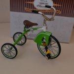 Велосипед Hallmark для кукол Bjd