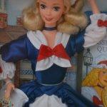 Барби Colonial Barbie