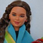 Барби Перуанка