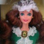 Барби Ирландия