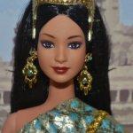 Барби принцесса Камбоджи