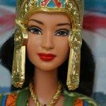 Барби принцесса Мексики