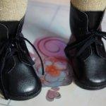 Новые ботиночки для готц.