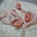 Кукла Антонио Хуан, новая ,рост 29 см