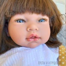 Кукла Гука Испания  новая