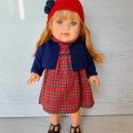Кукла Лоренс новая