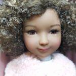 Очаровательная куколка Майа