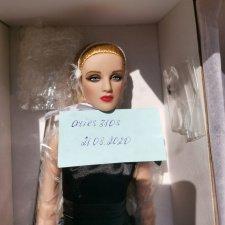 Antoinette Wanton Tonner Doll