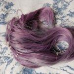 Волосы-хамелеоны для прошивки 2шт