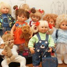 Кукловстреча 19 июня в парке Горького в Москве