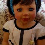 Славная куколка Нелли !