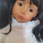 Одна из красивейших кукол Flfiane  !