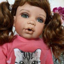 Куколке нужна помощь !