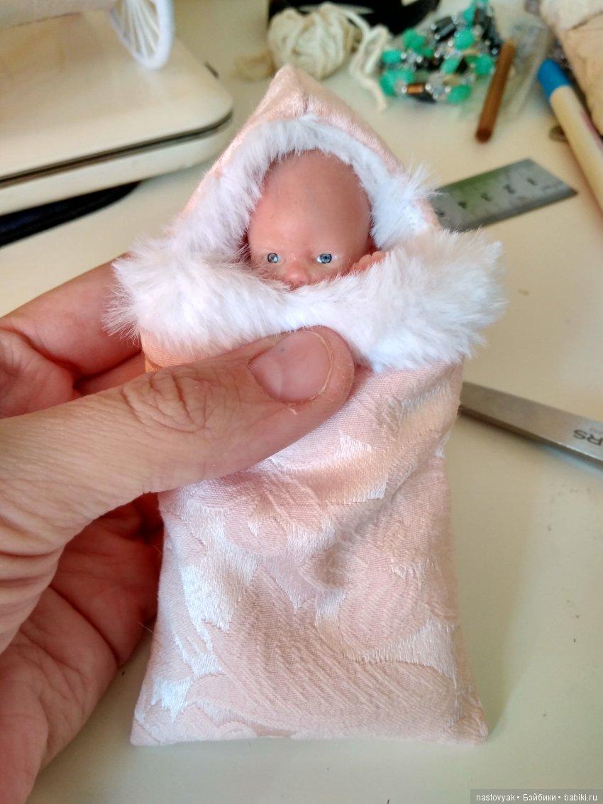 мастерскую как сшить конверт для куклы с фото биологическая