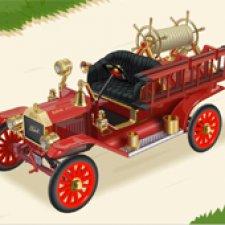 Мечта пожарника