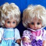 Куколки Бигги