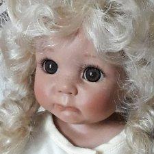 Моя долгожданная Бабси от Linda Rick