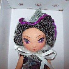 Знакомство с новыми куклами от Ashton Drake