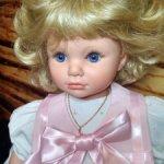 Виниловая кукла Воскресная Прогулка от Susan Wakeen. Рассрочка !