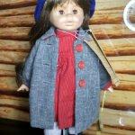 Виниловая кукла Паулина от Eva Reick. Германия. 1991 год. Рассрочка !