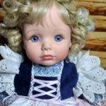 Виниловая кукла Хейди от Susan Wakeen. Рассрочка!