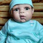 Виниловая кукла Энжел от Virginia Turner. Рассрочка !
