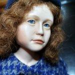 """""""Карман, полный счастья"""". Авторская кукла от Yolanda Bello. OOAK. Рассрочка !"""