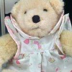 Медвежонок Muffy Vanderbear. США - Корея. 1982 год.