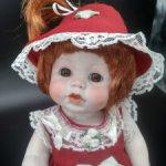 Авторская винтажная кукла Пагги. OOAK. 1977 год. Рассрочка!