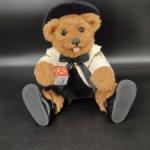 Винтажный мишка Джошуа от Lynn West.1986 год. Рассрочка!