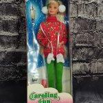 Барби Святочные Забавы. 1995 год.