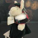 Кролик Hoppy Vanderhare. 20 см. 1990 год. Muffy Vanderbear