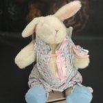 Кролик Hoppy Vanderhare. Пижамная игра. 1994 год. Винтаж