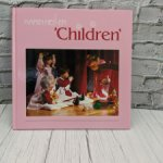 "Книга ""Дети"" от Karin Heller."